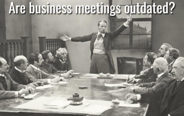 Good meetings